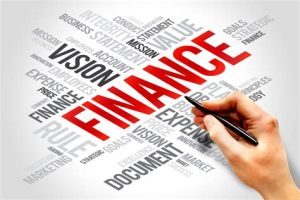 Finance and financial nuggets from the information badger