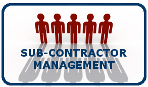 managing subcontractors nuggets fromthe information badger